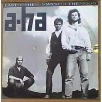 Disco Em Vinil Lp A-ha East Of The Sun West Of The Moon