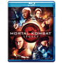 Mortal Kombat: Legacy (import) Blu-ray Novo Lacrado