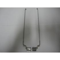 988 - Dobradiça Notebook Toshiba Satellite A100 A105 ( Par )