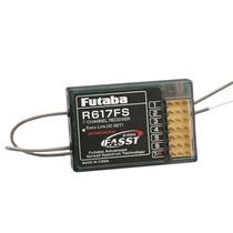 Receptor Futaba R617fs 6 Canais