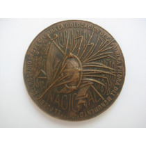 Medalha Comemorativa Rosário - Argentina