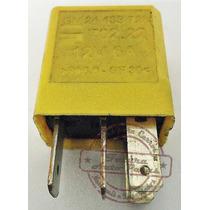 Rele Auxiliar Ventilador Buzina Travas 24433728 Para Gm