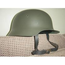 Capacetes Alemão M42 E Pqd., Rev. 1932, Guerra Golfo Un E M1