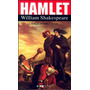 Livro Hamlet De William Shakeaspeare - Novo