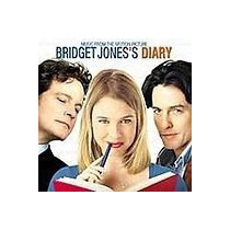 Cd O Diário De Bridget Jones Trilha Original