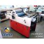 Impressora Offset Hamada 800 Dx - Estudo Troca Por Carro