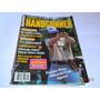 Revista American Handgunner 1982 Armas Munição Caça