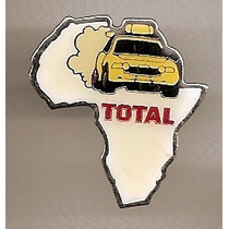 Pin - Automobilismo Rally Dakar Total Rali Dacar