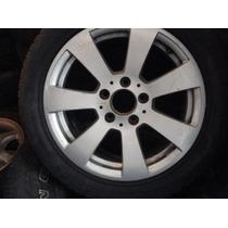 Roda Original De Mercedes Aro 16