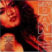 Cd Lets Dance 2 Som Livre