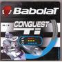 Corda Babolat Coquest Ti 1.1.30mm 12m P/ Raquete - Conforto