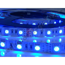 Fita Led 5050 - Rgb - Ultra Led - Cores Vibrantes - Ip65