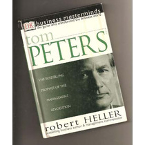 Livro Tom Peters - Robert Heller