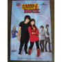 Camp Rock O Livro Disney