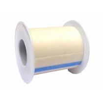 Esparadrapo Fita Adesiva Microporosa 25x10mts - Rolo