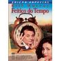 Dvd Original Do Filme Feitiço Do Tempo ( Bill Murray)