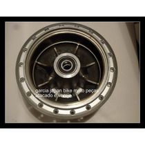 Cubo Roda Com Rolamento Traseiro Xt225