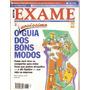 Revista Exame - O Guia Dos Bons Modos