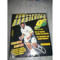 Album Brasileiro 96 - Original - Incompleto