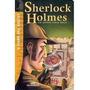 Livro O Signo Dos Quatro Sherlock Holmes Editora Melhorament