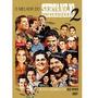 O Melhor Do Sertanejo Universitário 2 Dvd