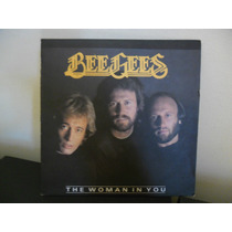 Compacto - Bee Gees - The Woman In Yo Rv