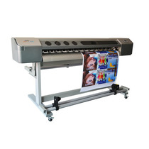 Plotter Digital Solvente Dx5 Epson - Glory Maq.