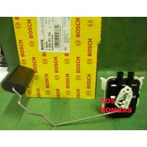 Sensor Nivel ,medidor Combustivel Boia Fiat Uno Fire 1.0- 8v