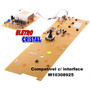 Placa Eletronica Lavadora Brastemp Bwl09b C/interface Bivolt