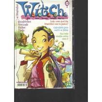 As Bruxinhas Witch N 5 - Editora Abril