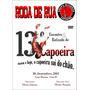 Dvd Capoeira Roda De Rua Grupo Muzenza - Mestre Jaguara