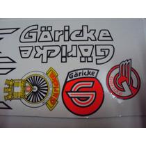 Adesivo Goricke