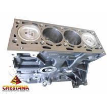Motor Kombi 1.4 Flex Agua Parcial S/ Cabeçote Btj100037s 0km