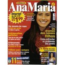 Ana Maria 512 * 04/08/06 * Fernanda Vasconcellos