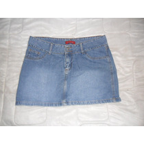 Saia Jeans - Argonaut