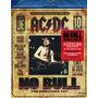 Blu-ray Ac/dc: No Bull [eua] Novo Lacrado