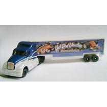 Maisto Caminhão Monster Hot Rod Hauler