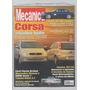 Revista Oficina Mecânica 187 Corsa