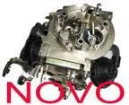 Carburador 2e Modelo Solex Escort Pampa Motor Ap 1.8 � Alcoo