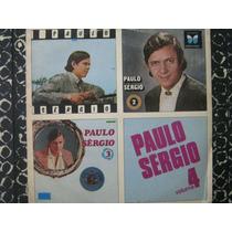 Paulo Sergio Lp Paulo Sergio 4 1973