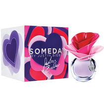 Justin Bieber Someday Edp Feminino 100ml