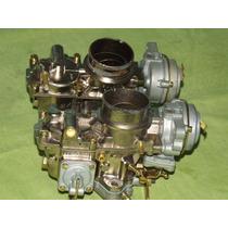Carburadores Da Kombi/fusca/brasilia/motores A Ar A Alcool.