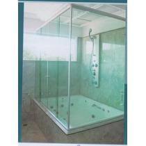 Box Banheiro Vidro Temperado 8 Mm Bosque Maia Guarulhos
