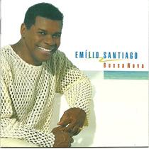 Emílio Santiago Bossa Nova