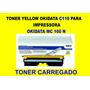 Toner Okidata C110 Para Impressora Okidata Mc160 N