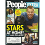 Revista People: Chris O'donnell / Jessica Alba / Haylie Duff