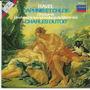 Ravel - Maurice Charles Dutoit Cd Importado