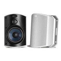 Polk Audio Caixa Acústica Externa Atrium 4 - Par