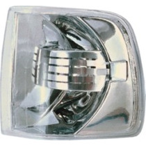 Lanterna Dianteira Gol 91 Inovox Modelo Arteb