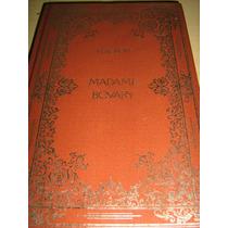 Livro Madame Bovary / Autor : Gustave Flaubert